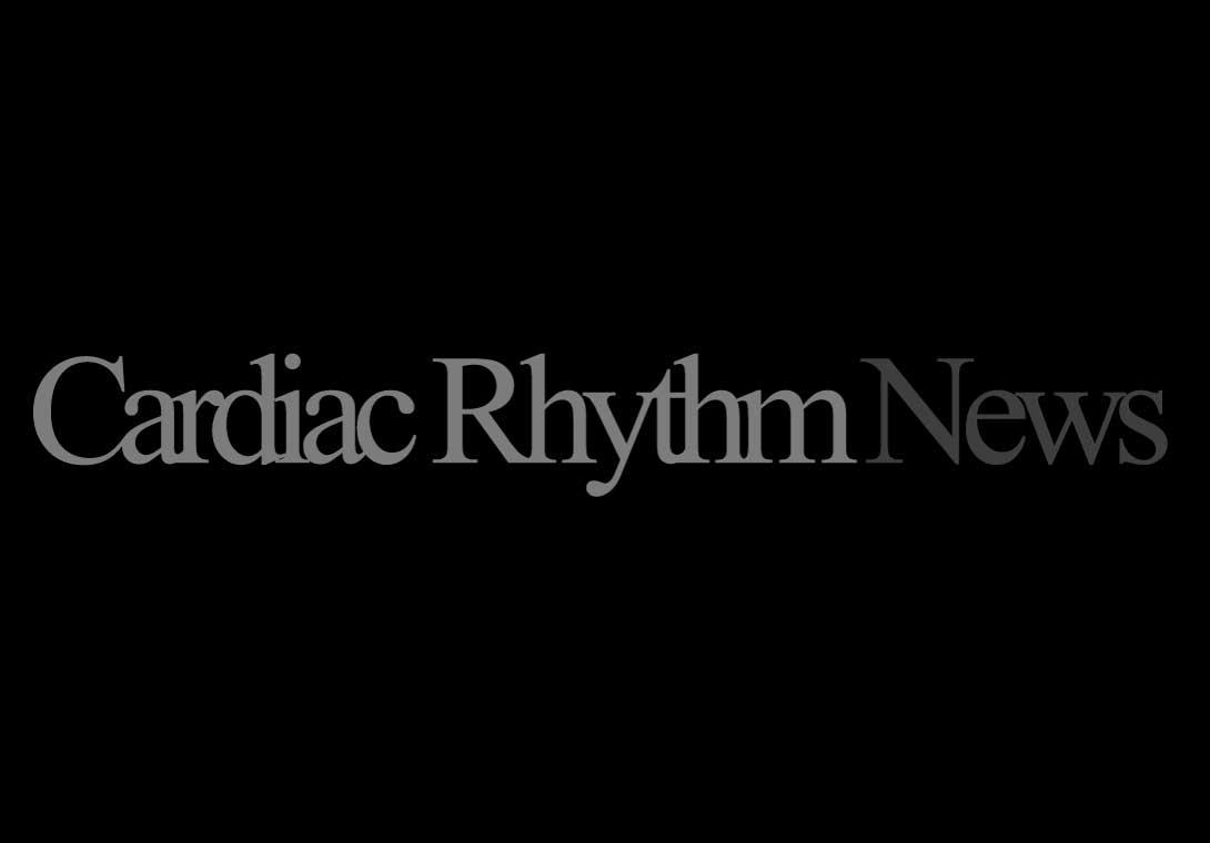 Cardiac Rhythm News Feature