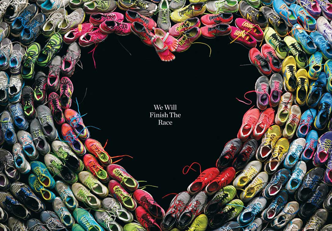 5 Ad campaigns with heart