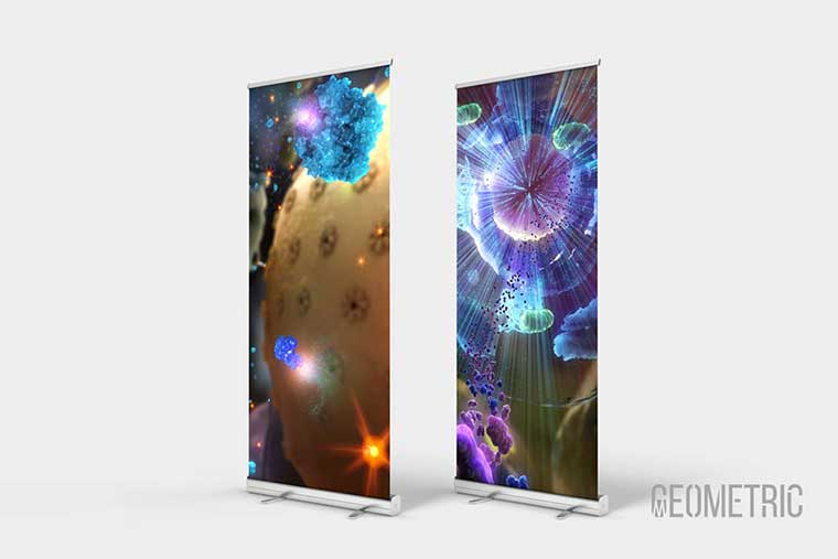 View Posters & Banners