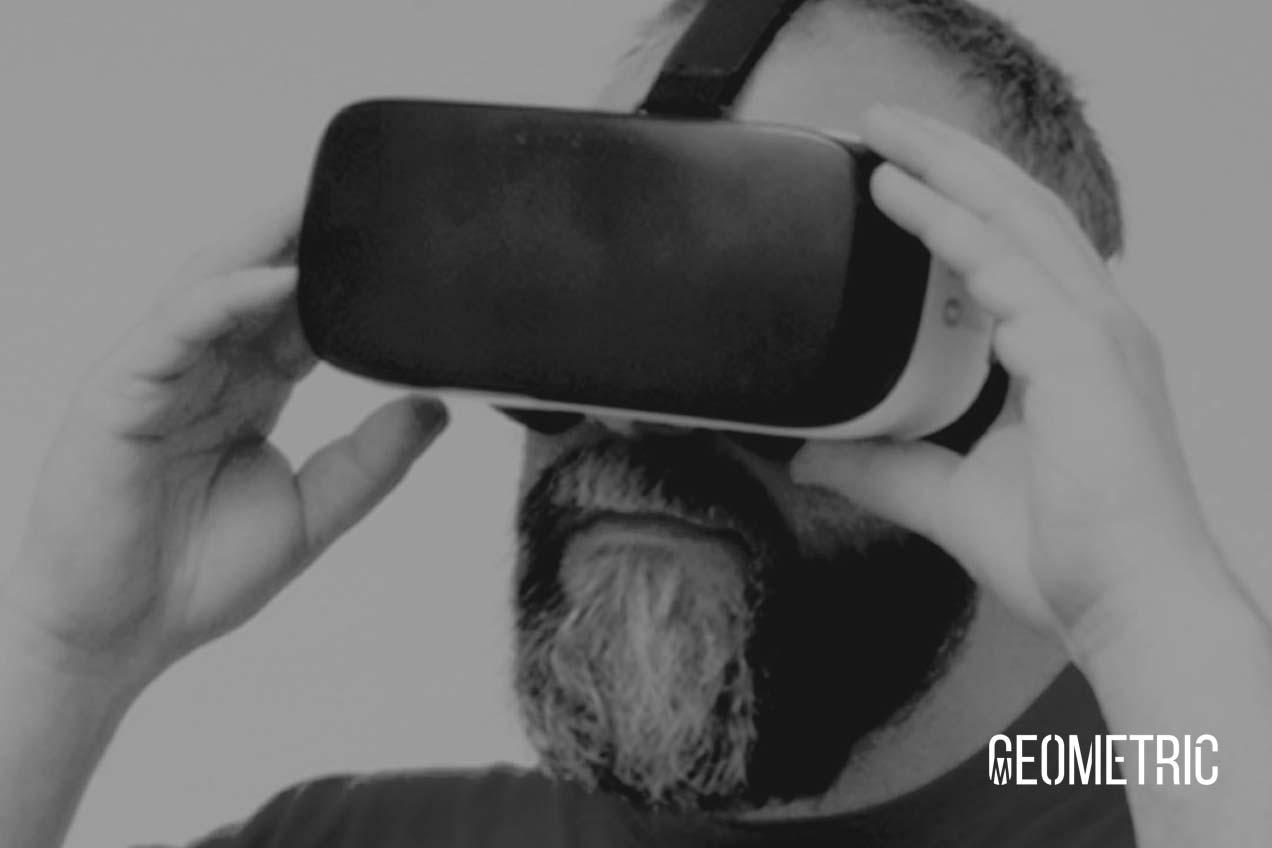 Medical Virtual Reality by Geometric Medical